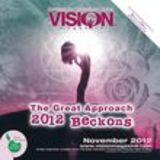 Profile for Vision magazine