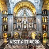 Profile for Visit Antwerpen