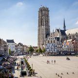 Profile for Visit Mechelen
