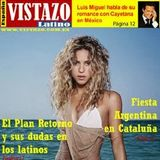 Vistazo Latino