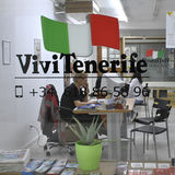 Periodico Italiano ViviTenerife Editore Antonina Giacobbe