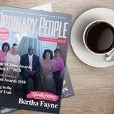 Profile for ORDINARY PEOPLE Magazine