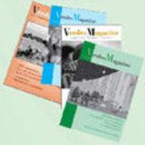 Profile for Vredes Magazine