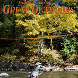 Profile for Vermont's Great Outdoors Magazine