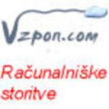 Profile for Vzpon.com, Sandi Pehlič s.p.