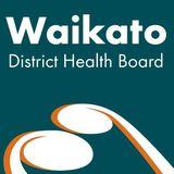 Profile for Waikato District Health Board
