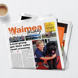 Profile for Waimea Weekly Ltd