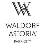 Profile for Waldorf Astoria Park City