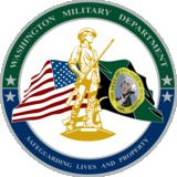 Profile for Washington Military Department