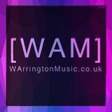 Profile for WArringtonMusic
