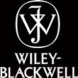 Profile for Wiley-Blackwell