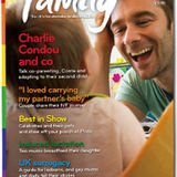 We Are Family magazine
