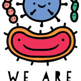 Profile for we are microbes