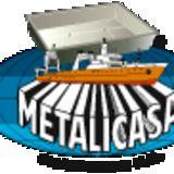Metalicasa