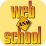 web and school