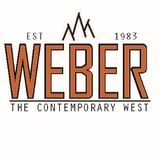 Profile for Weber—The Contemporary West