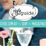 Style Guide Magazine