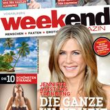 Profile for Weekend Magazin Vorarlberg