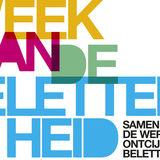 Profile for Week van de Geletterdheid