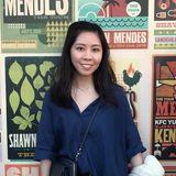 Profile for Vivi Chen