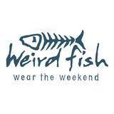 BRAND NEW Weird fish Womens Bryony Denim Skirt Size 10