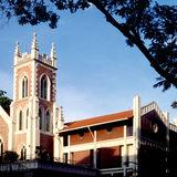 Profile for Wesley Methodist Church, Singapore
