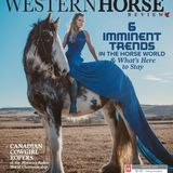 Profile for Western Horse Review