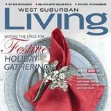 West Suburban Living Magazine