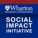 Profile for Wharton Social Impact Initiative