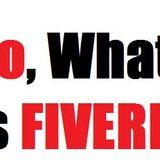 WhatIsFiverr