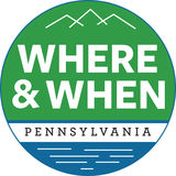 Where & When Pennsylvania
