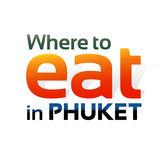 Where to Eat Phuket Thailand