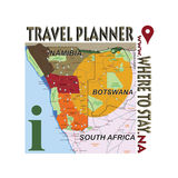 Profile for South Western Africa Travel Portal