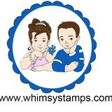 Profile for whimsystamps