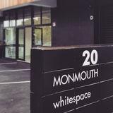 Profile for Whitespace Contemporary Art