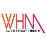 Profile for WHMuk Fashion and Lifestyle Magazine