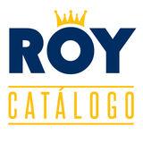 Catalogo ROY