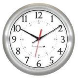 Wirelessly Synchronized Clocks