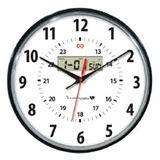 Wireless Time Clocks