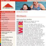 Profile for Fürst Donnersmarck-Stiftung
