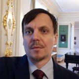 Profile for Vitalijus Masėnas