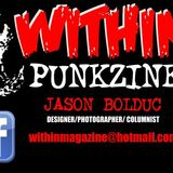 withinpunkzine