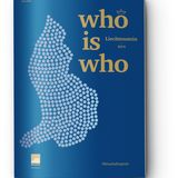 Profile for Who-is-Who Liechtenstein