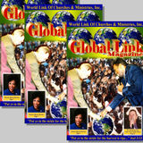 Profile for Global Link Magazine