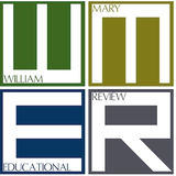 Profile for The William & Mary Educational Review