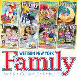 Profile for WNY Family Magazine