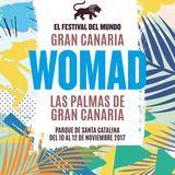 WOMAD GRAN CANARIA - LAS PALMAS DE GRAN CANARIA
