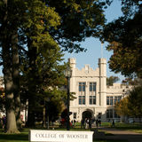 Profile for Wooster Alumni  Relations