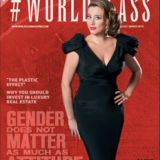 Profile for #WORLDCLASS Magazines