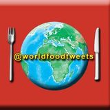 Profile for World Food Tweets